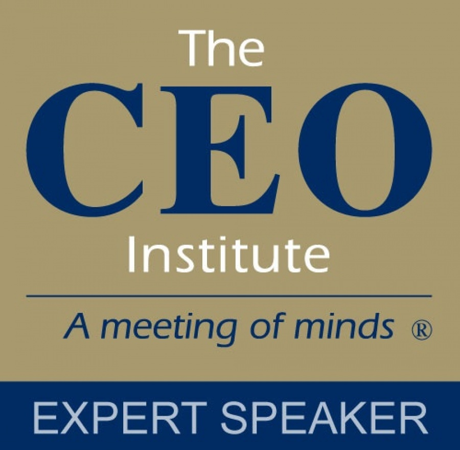 Don is now an expert speaker with the CEO Institute.