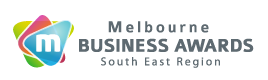 Melbourne Business Awards logo